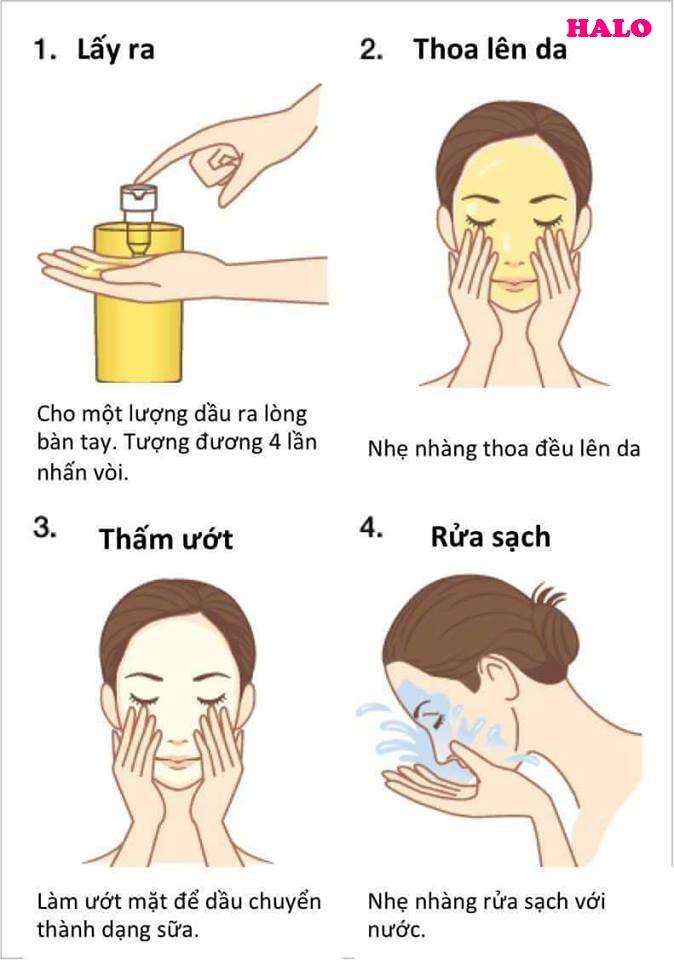 TAY TRANG SHU1