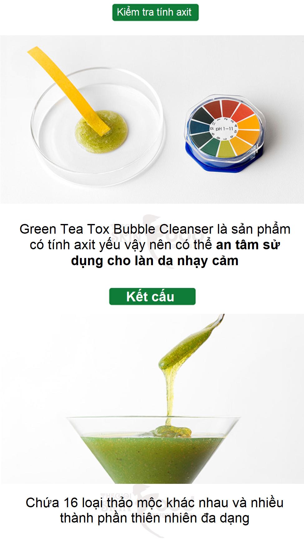 Sữa Rửa Mặt Sủi Bọt Loại Bỏ Mụn Đầu Đen Some By Mi Bye Bye Blackhead 30  Days Miracle Green Tea Tox Bubble Cleanser - Halo Cosmetics - Shop mỹ phẩm  chính